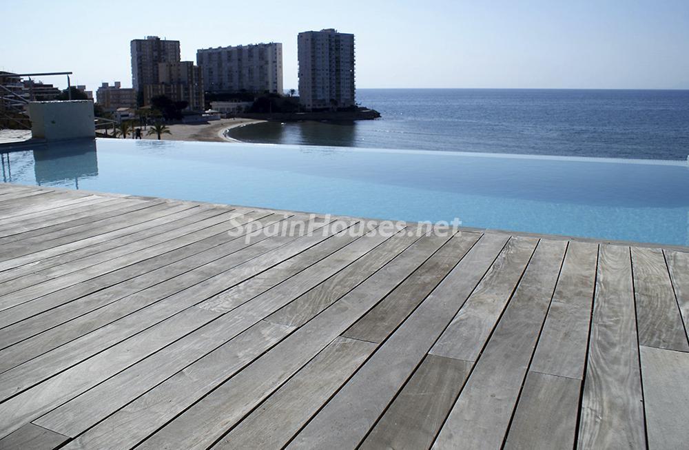 cullera valencia 2 - 15 preciosas y modernas casas con espectaculares piscinas que miran al mar