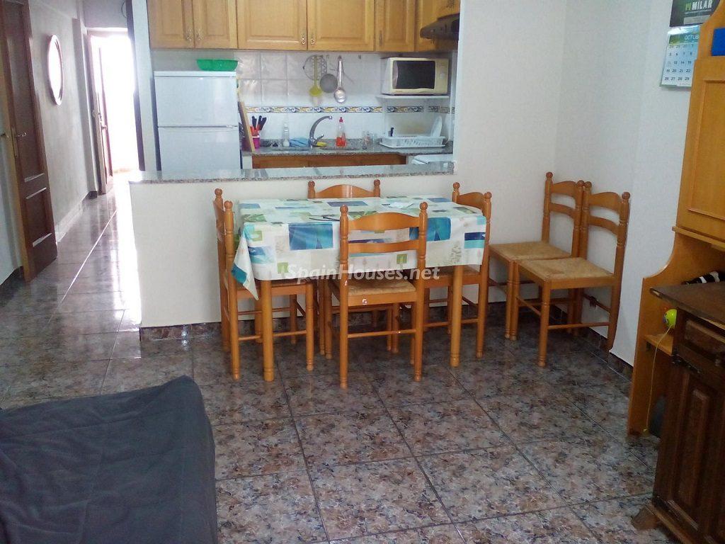 cullera valencia 4 1024x768 - ¡A la caza de gangas! 16 pisos de 1 dormitorio (y 1 casa) por menos de 50.000 euros