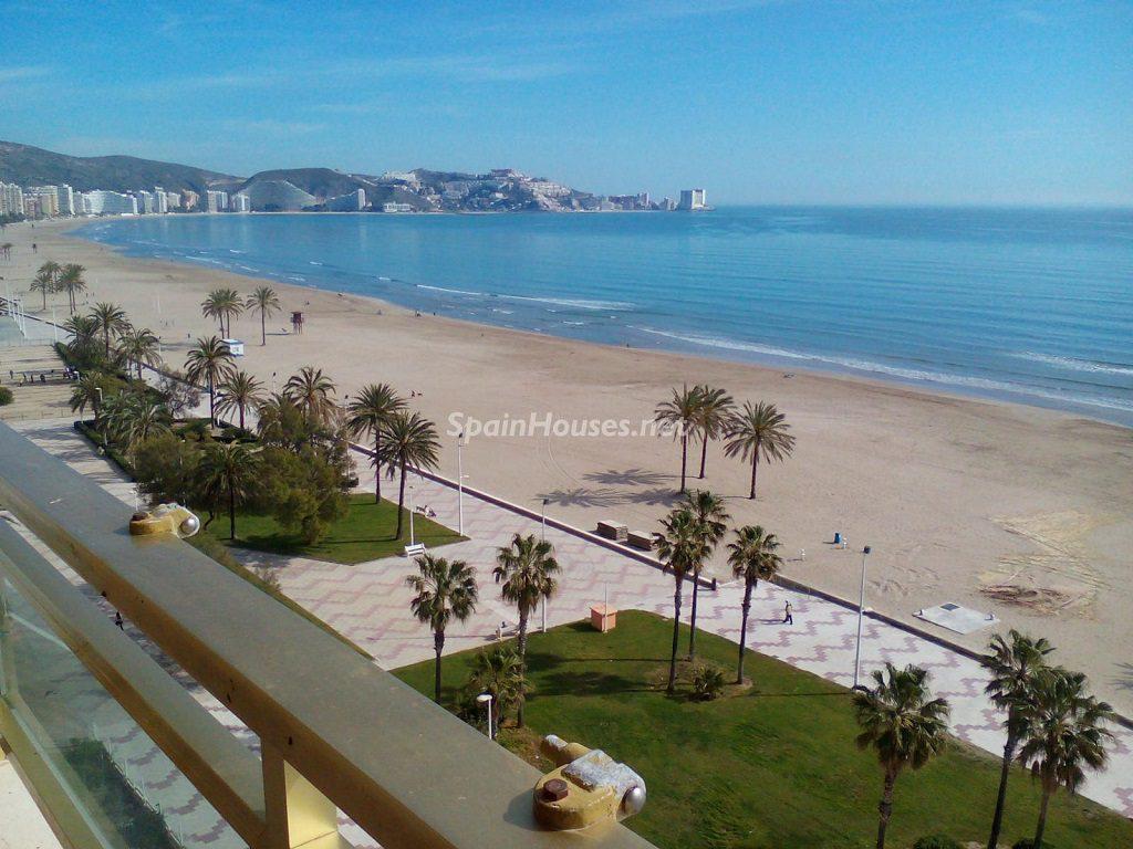 Apartamento en alquiler de vacaciones en Cullera (Valencia)