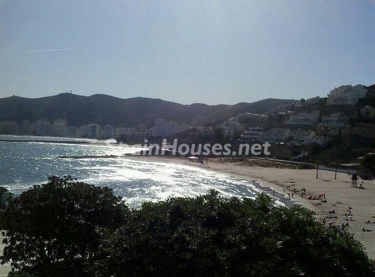 cullera valencia2 - ¡A la caza de gangas! 14 apartamentos por menos de 114.000 euros junto al mar