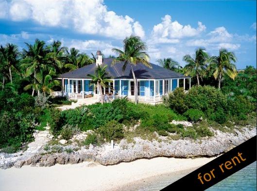 davicopp12 - David Copperfield alquila su isla en las Bahamas, un lugar mágico por sólo 28.900 euros al día