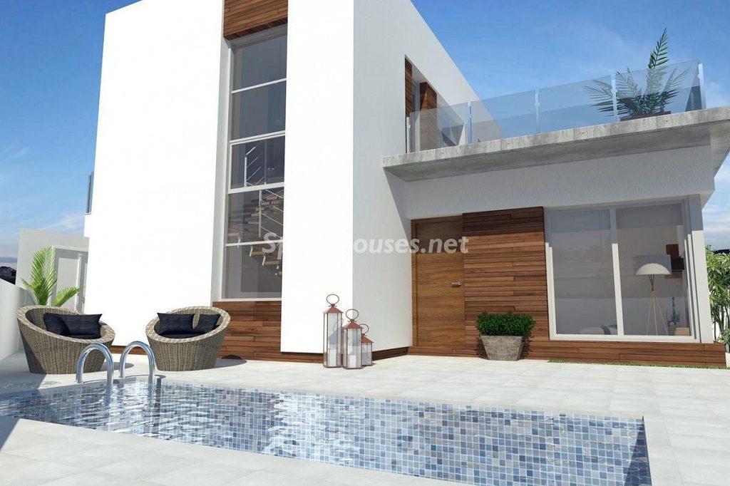 dayavieja alicante 1024x682 - Alicante y Málaga: 12 viviendas de obra nueva de 3 dormitorios por menos de 200.000 euros
