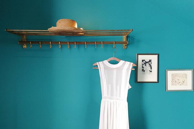 decoracion azul - Nuevas tendencias para decoración otoño 2020