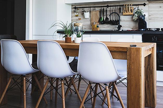 decoracion cocina y bano - Nuevas tendencias para decoración otoño 2020