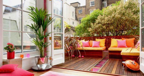 decoracion terraza 02 600x315 - La terraza perfecta sin importar el tamaño