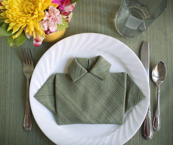 decorar la mesa para el dia del padre 01 600x501 - La ideas decorativas más originales para el día del padre