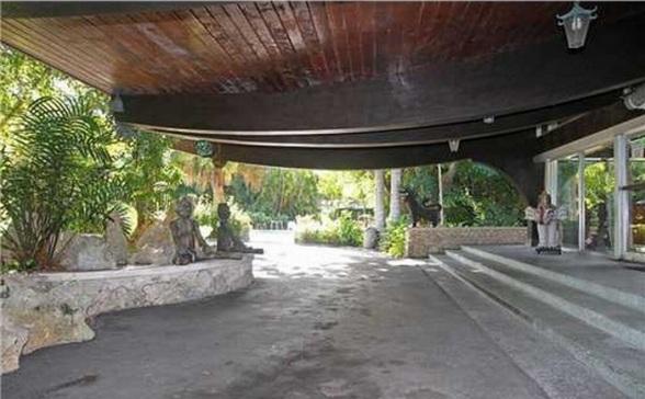 "deep throught2 - La casa donde se rodó ""Garganta Profunda"""