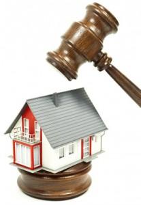 desahucio vivienda 207x300 - El número de desahucios se disparó en el primer semestre de 2013