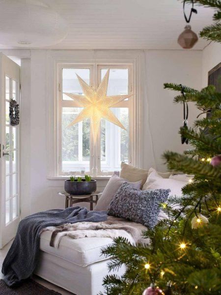 descarga af92c1a8 1000x1333 450x600 - Ideas para decorar tus ventanas en Navidad