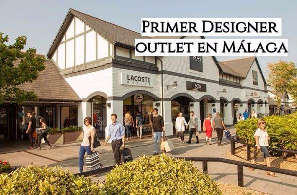 "designer outlet 600x394 - Málaga acoge el primer centro comercial ""Outlet"" del sur"