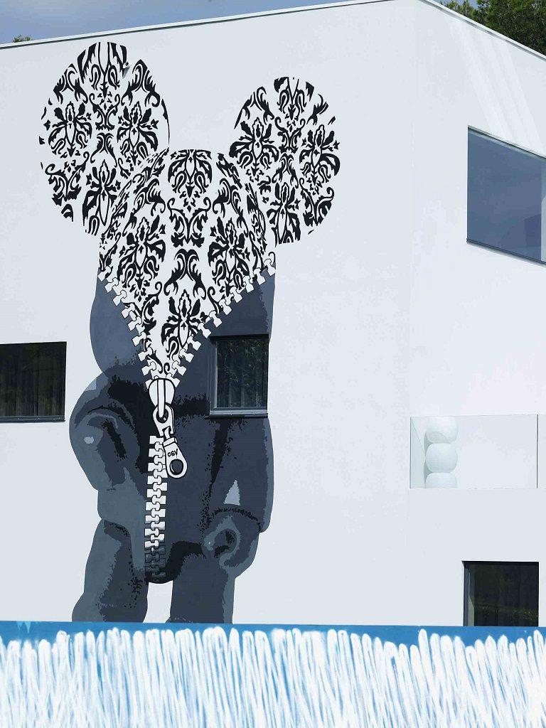 Espectacular casa llena de originalidad y diseño en Son vida, Palma de Mallorca