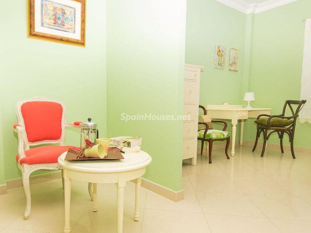 detalle interior 13 1024x768 - Costa Teguise (Lanzarote, Las Palmas): Escapada de invierno al sol de Canarias