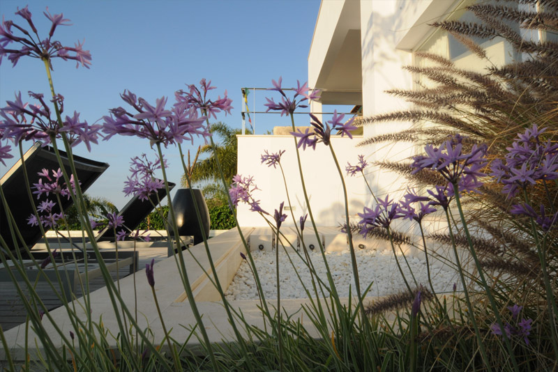 detalle terraza1 1 - Unas vacaciones de ensueño en Punta de la Mona, La Herradura (Granada), frente al mar