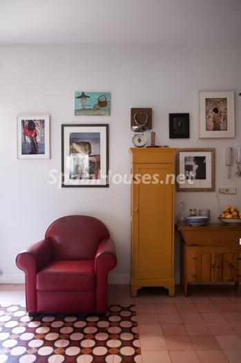 detalledormitorio2 - Precioso piso lleno de amplitud y estilo en el centro de Madrid
