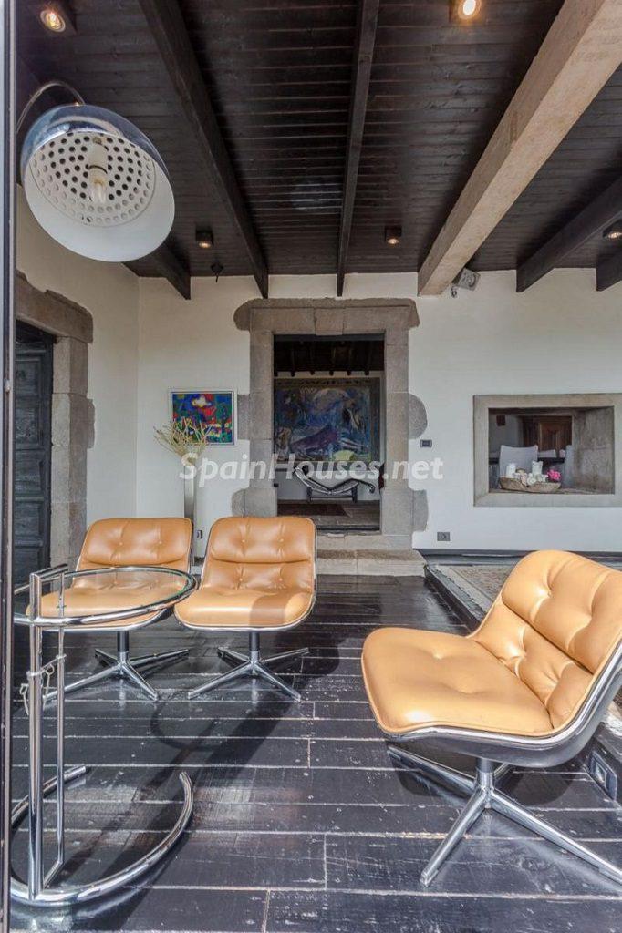 detalleinterior 6 682x1024 - Elegante y sereno toque otoñal en una bonita casa en Tafira, Las Palmas de Gran Canaria