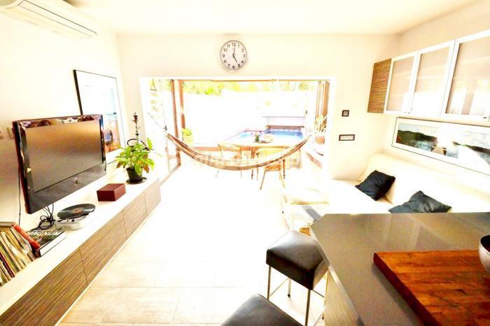 detallesalon7 - Coqueto y luminoso chalet en alquiler en Son Rapinya, Palma de Mallorca