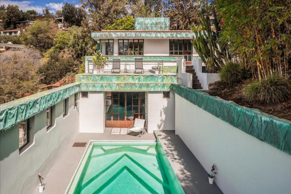 diane keaton8 kJKB 1351x900@abc 1024x682 - Diane Keaton pone a la venta su mansión