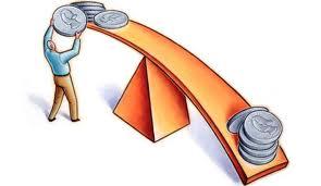 dinero balanza - Navarros y extremeños pueden adquirir mayor superficie en sus viviendas