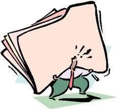 documentos - Imprímanlo si es necesario: Documentos en la compraventa de casa