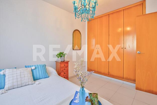dormitorio 2 ibiza - ¿Sueñas con un piso de lujo en Ibiza junto al mar?
