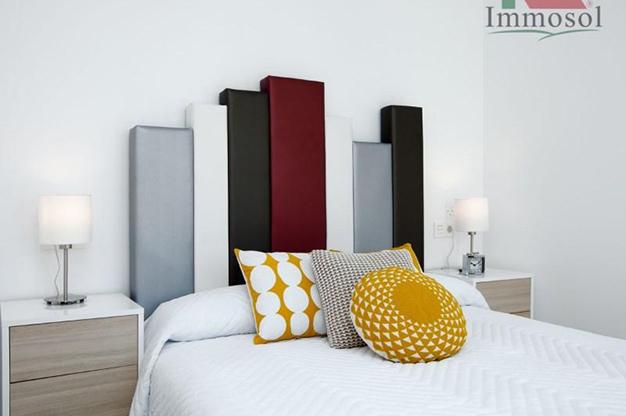 dormitorio 3 2 - Chalet de lujo en Alicante: confort y excelente ubicación