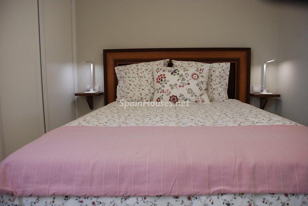 dormitorio 44 1024x685 - Ático en alquiler de vacaciones en Cádiz, ideal para el puente o el carnaval