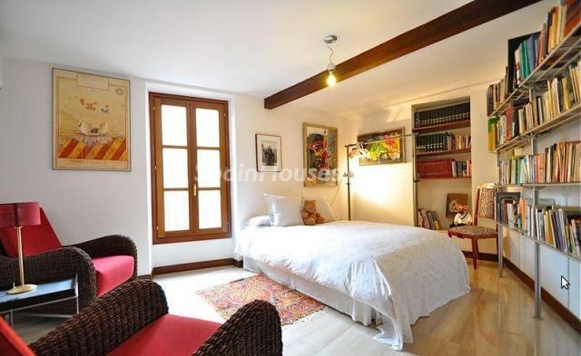 dormitorio113 - Amplitud y elegancia en un precioso piso en el centro de Palma de Mallorca