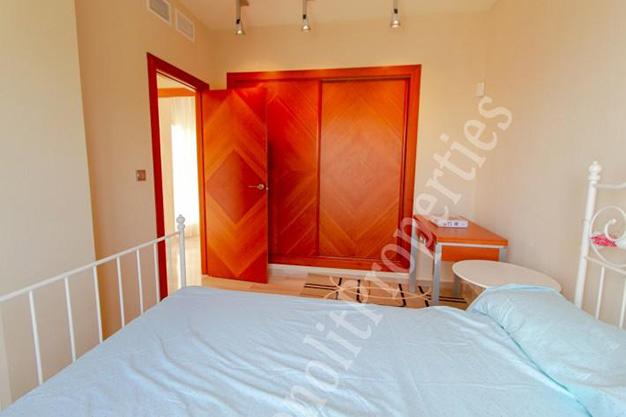 dormitorio2 32 - La casa de tus sueños es este chalet de lujo en Alicante situado junto al mar