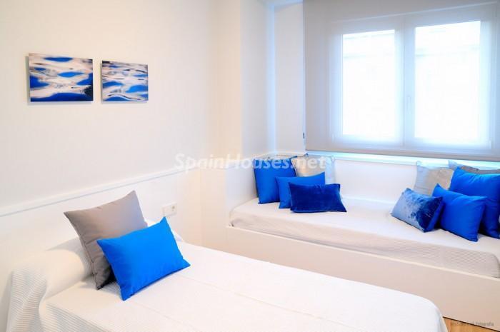 dormitorio21 - Casa de la Semana: Fantástico apartamento en Jávea, Costa Blanca (Alicante)