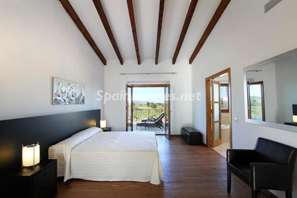 dormitorio26 - Vacaciones de lujo en una espectacular villa en Pollensa, Mallorca