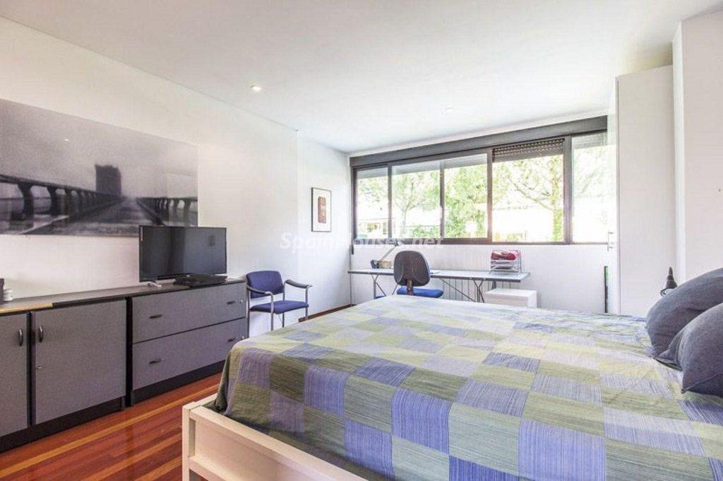 dormitorio3 1 1024x681 - Precioso chalet en Boadilla del Monte: un remanso de paz a solo 16 km de Madrid