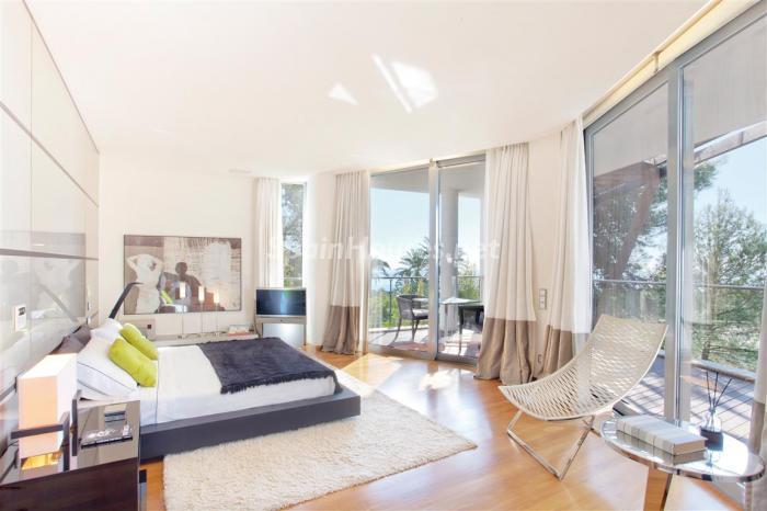 dormitorio39 - Preciosos apartamentos de diseño contemporáneo en Sierra Blanca, Marbella