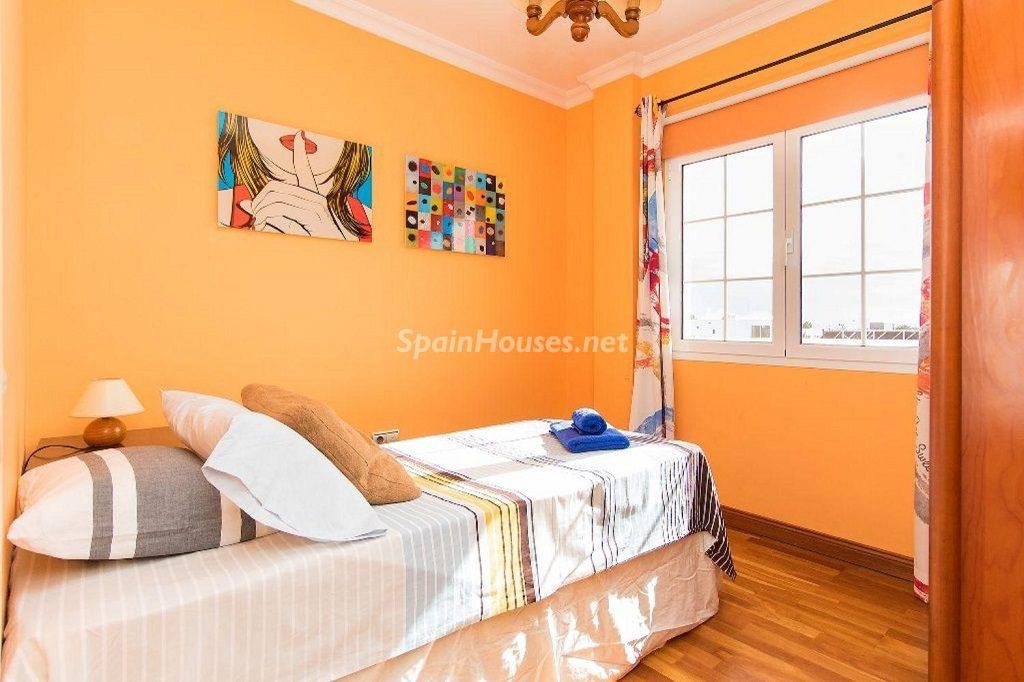 dormitorio5 1 1024x682 - Costa Teguise (Lanzarote, Las Palmas): Escapada de invierno al sol de Canarias