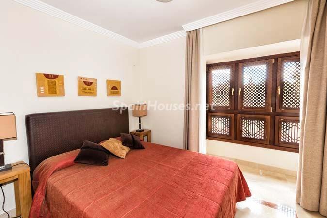 dormitorio9 - Casa de la semana: Fantástico chalet en alquiler en Riviera del Sol, Mijas Costa (Málaga)