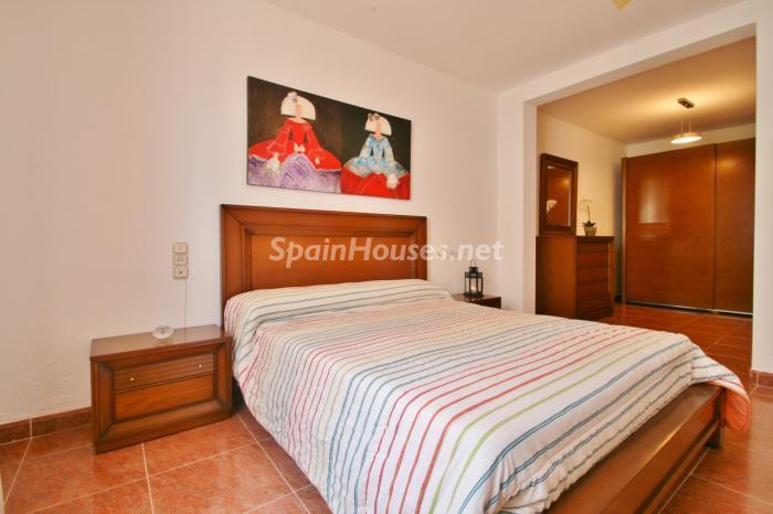 dormitorio90 - Gran chalet de 6 dormitorios con vistas a la Isla de San Andrés, Carboneras (Almería)
