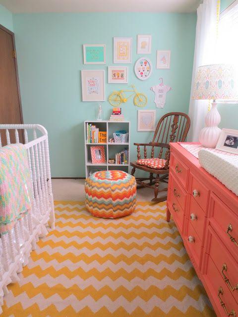 e4340e0cdcbfd752a2c3fa84cf1ce1e3 - Estilos decorativos para la habitación del bebe