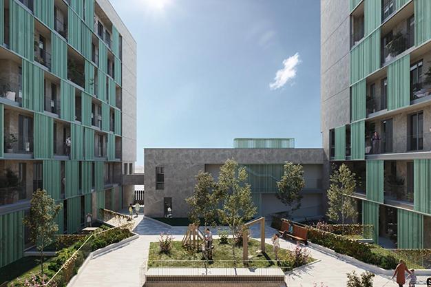 edificio mallorca - Oportunidad de inversión: exclusivo piso con piscina en Mallorca