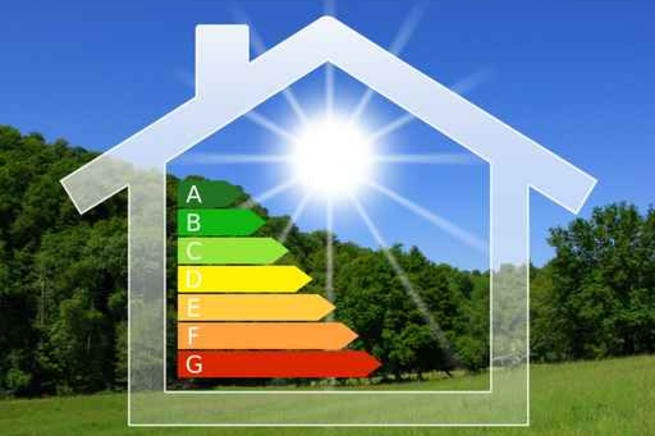 eficienciaenergetica - La vivienda, origen del 19% de CO2 ¿Cómo reducir la contaminación desde casa?
