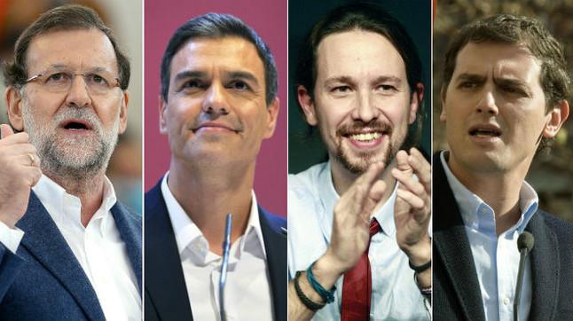 eleccionesgenerales - Elecciones generales: Propuestas políticas de corto alcance para el mercado de la vivienda
