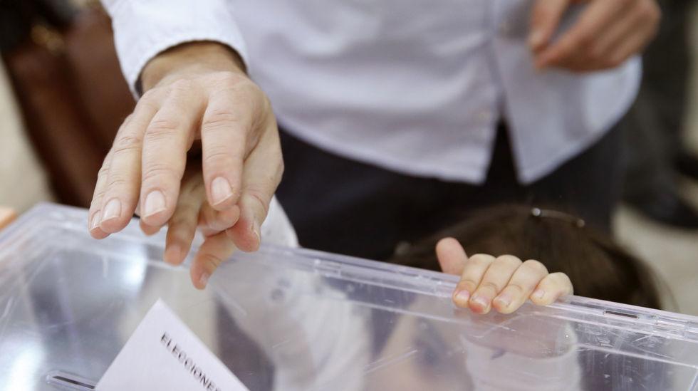 eleccionesgenerales1 - Unas nuevas elecciones costarían 130 millones, lo mismo que 1.500 pisos sociales