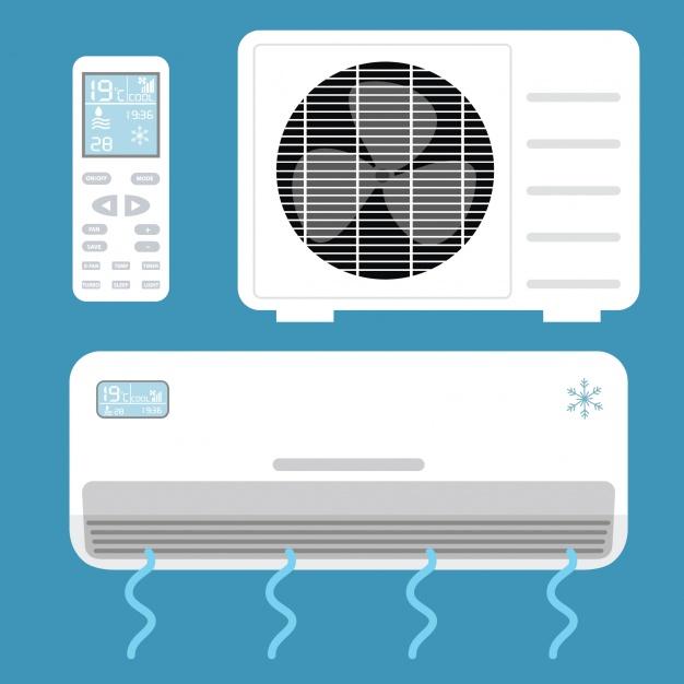 elementos aire acondicionado 1212 586 - Refresca tu casa sin aire acondicionado