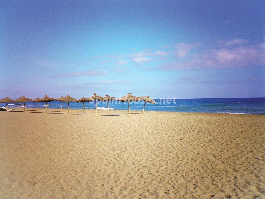 elplayazo 1024x768 - Toque natural y mediterráneo en una preciosa casa en El Playazo de Vera (Almería)