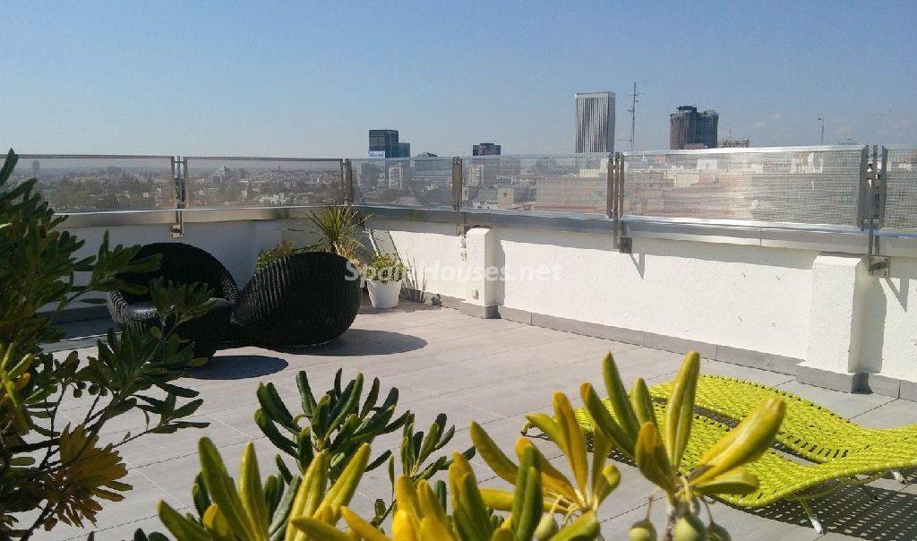 elviso madrid 1024x604 - Madrid: Más pisos nuevos y las mejores zonas para comprar como inversión