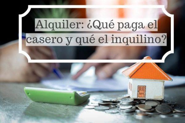 empresario firma contrato detras de modelo arquitectonico de casa 2379 1670 600x400 - Alquiler: ¿Qué paga el casero y qué el inquilino?