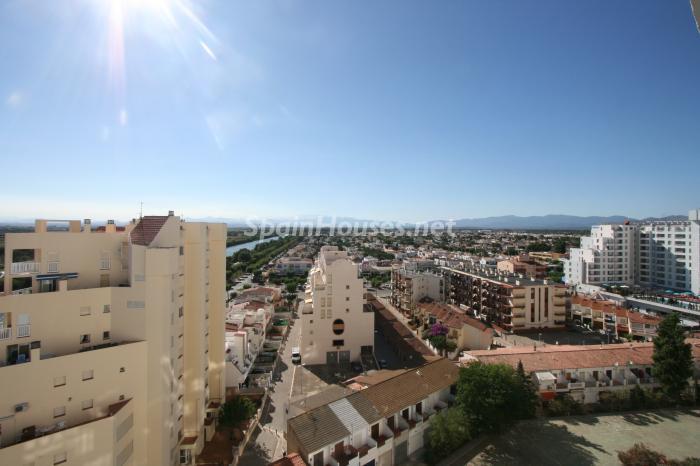 empuriabrava girona - 18 estudios, apartamentos y pisos de 1 dormitorio en la ciudad o cerca del mar