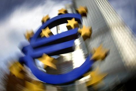 primera crisis del euro