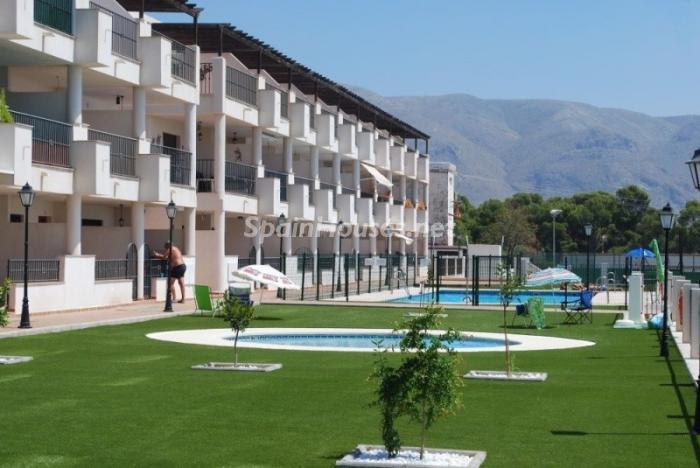 enix almeria - ¡A la caza de gangas! 7 bonitos pisos de bancos a estrenar por menos de 110.000 euros
