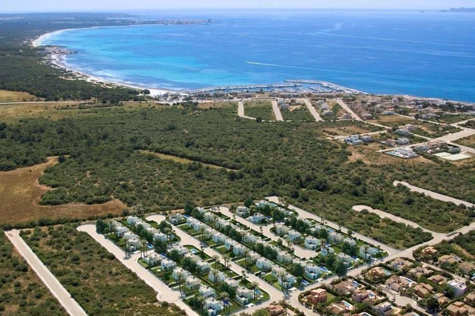 entorno - Exclusiva casa en Mallorca a estrenar