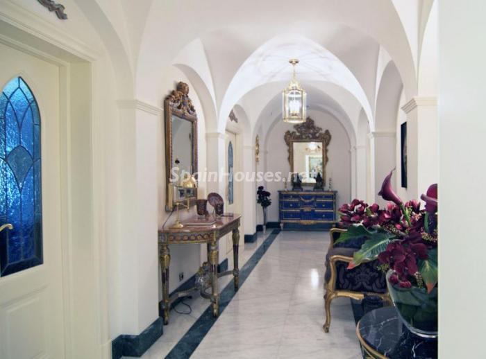 entrada111 - Espectacular, lujoso y señorial apartamento en el barrio de Salamanca, Madrid