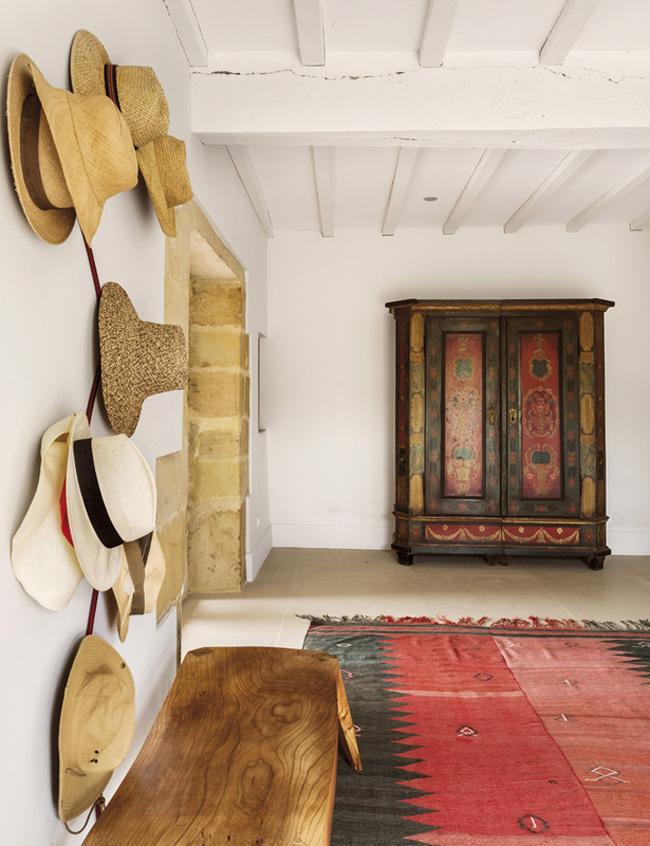 entrada18 - El reino de lo esencial en una bonita casa en el Valle de Buelna, Cantabria
